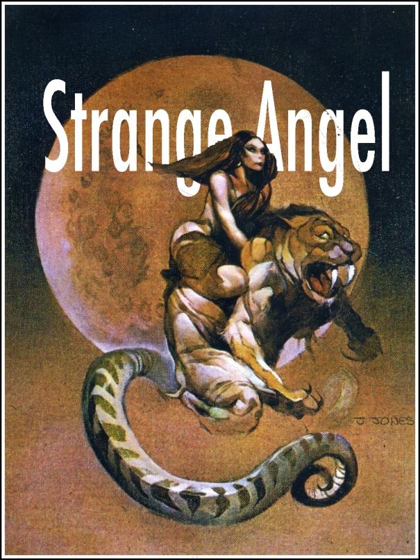 Strange Angel Thelema